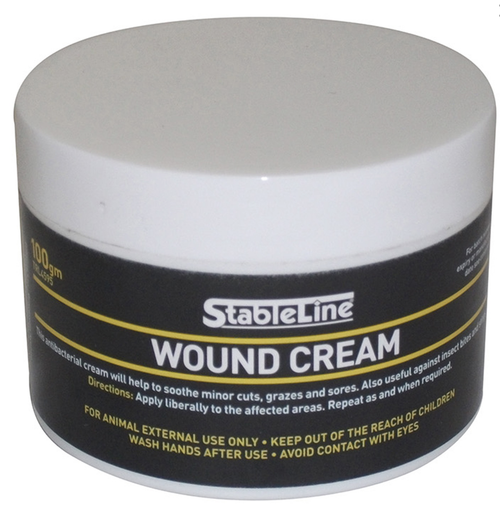 StableLine Wound Cream