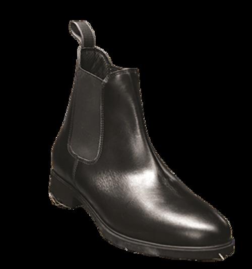 Mark Todd Toddy Zip Jodhpur Boots Junior