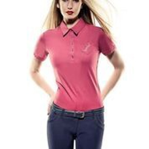 Animo BLAKY Women's Competition Polo