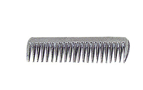 Ekkia Aluminium Mane Comb