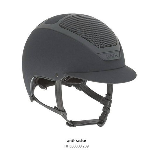KASK Dogma Light - Anthracite