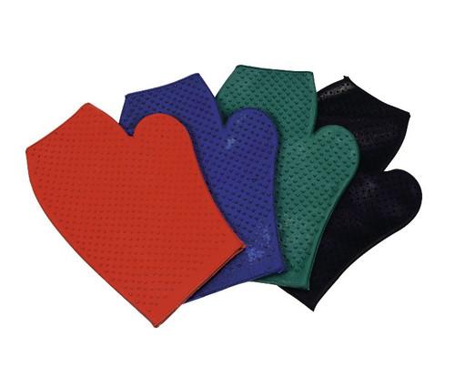 Ekkia Rubber Grooming Glove