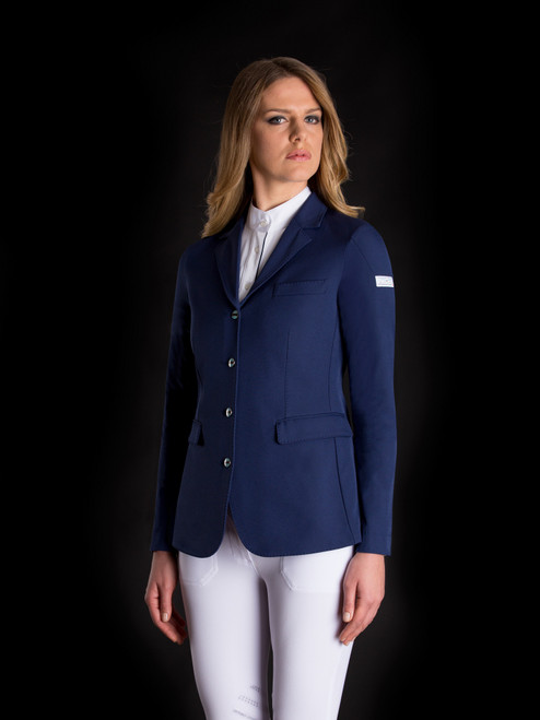 Animo Lavezzi Women's Competition Jacket