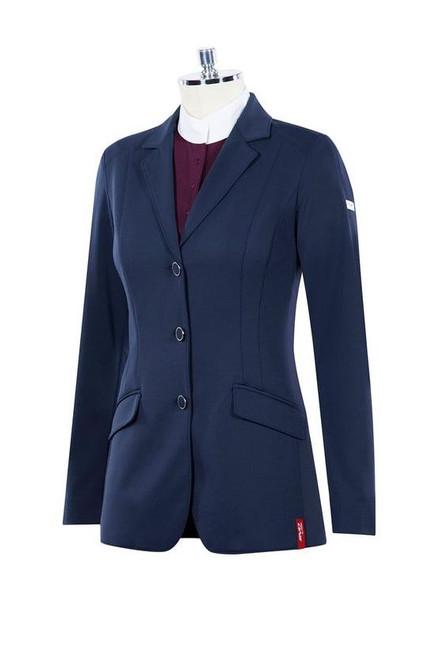 Animo Lavezzi Women's Competition Jacket