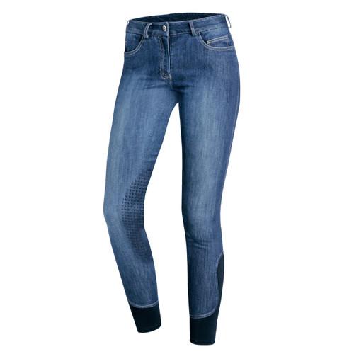 Schockemoehle Lyra Jeans Women's Knee Grip Breeches