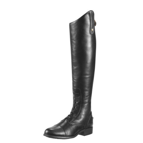 Ariat Heritage Contour II Field Zip Tall Boot