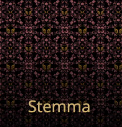 D.due Belt - Stemma Design