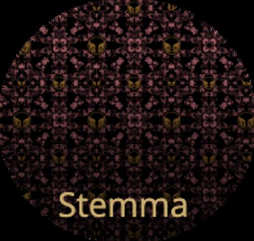 D.due Belt - Stemma Design