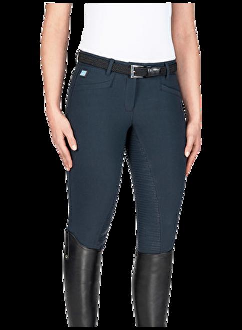 Equiline Cedar Women's Full Grip Breeches