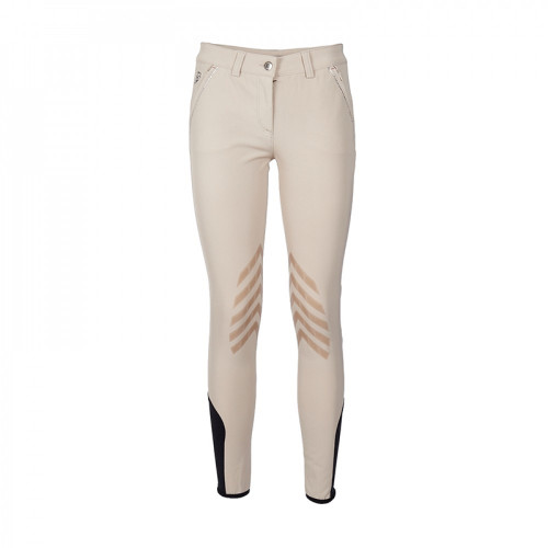Anna Scarpati Susy Women's Knee Grip Competition Breeches
