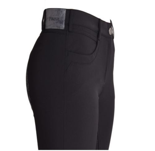 Pikeur Audrey Women's 3/4 Grip Breeches
