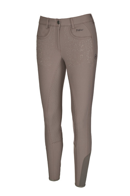 Pikeur Elina Women's 3/4 Grip Breeches