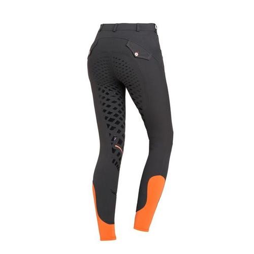 Schockemoehle  Equinox S Silicon Carina Grip Women's Full Grip Breeches