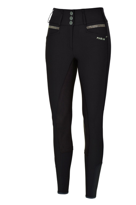 Pikeur Candela Strass Women's High Waist Full Grip Breeches