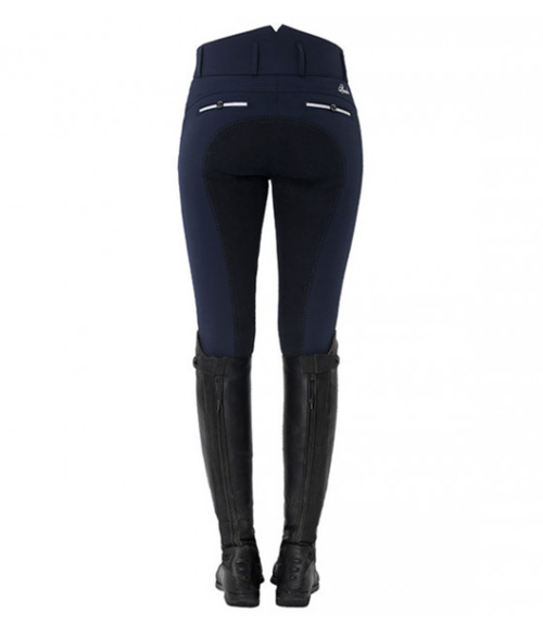 Spooks Ricarda Women's High Waist Full Grip Breeches