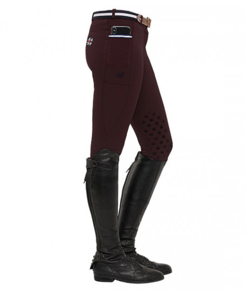 Spooks Leena Women's Knee Grip Breeches
