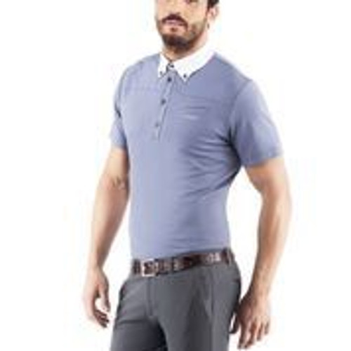 Animo Azir Men's Polo Shirt