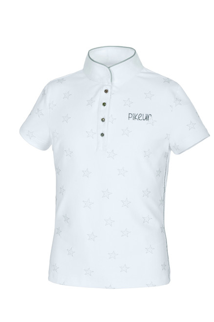 Pikeur Filly Girl's Competition Shirt