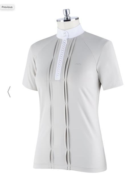 Animo SS19 Brat Women's Short Sleeve Competition Shirt