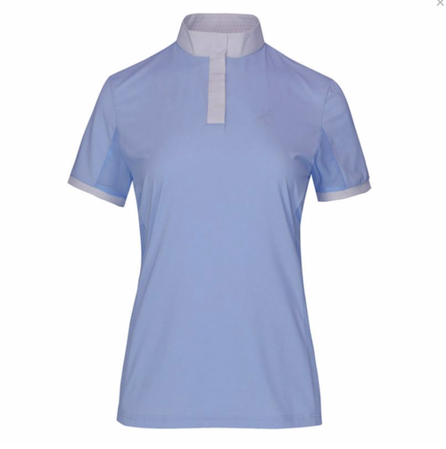 Harcour Monica Techline Women's Polo Competition Shirt