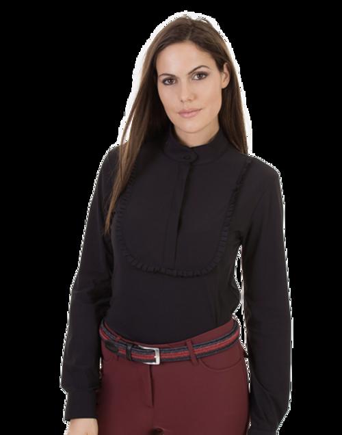 Makebe Angela Women's Long Sleeve Shirt