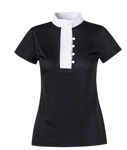Ronner Perla Women's Short Sleeve Show Shirt