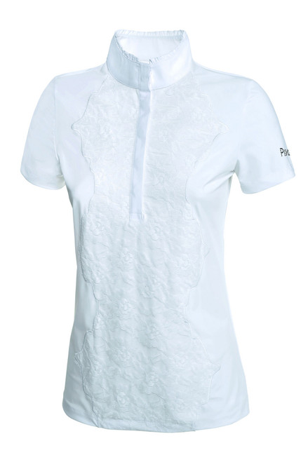 Pikeur Malea DOB Turnier Women's Short Sleeve Competition Shirt