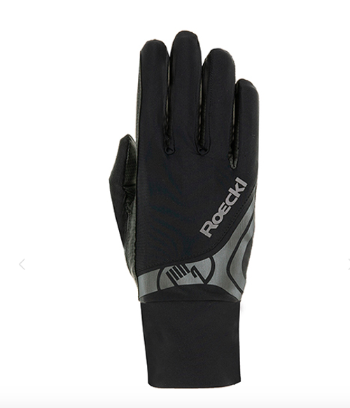 Roeckl Unisex Melbourne Gloves