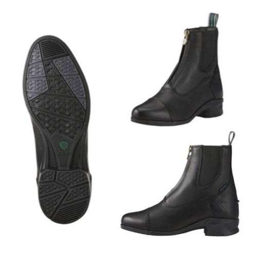 Ariat Heritage IV Women's Zip Paddock Boot