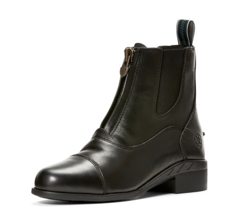 Ariat Devon IV Youth Zip Paddock Boot