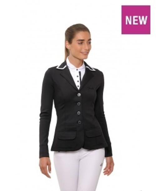 Spooks Sophia Women's Competition Jacket