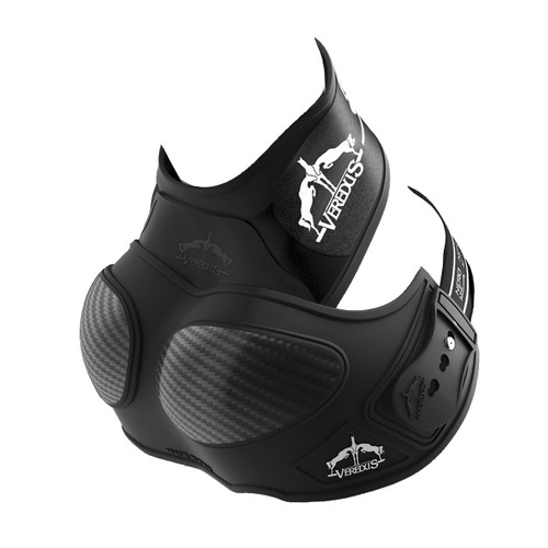 Veredus Carbon Shield Over Reach Boot