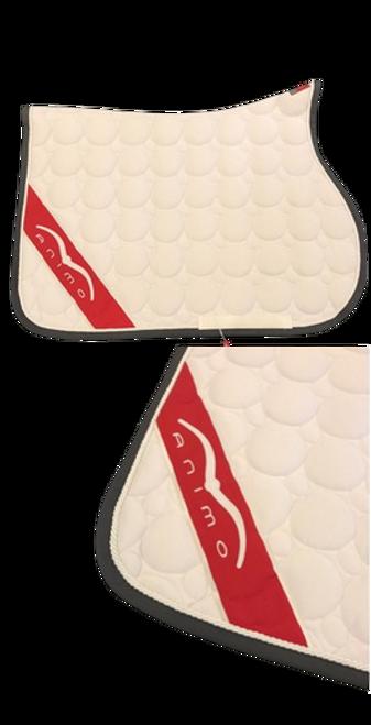 Animo Wanimo/18 Jump Saddle Pad