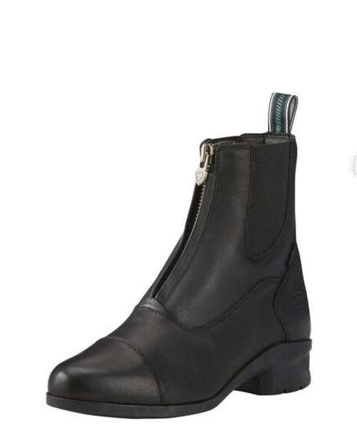 Ariat Heritage IV Women's ZIP H2O Paddock Boot