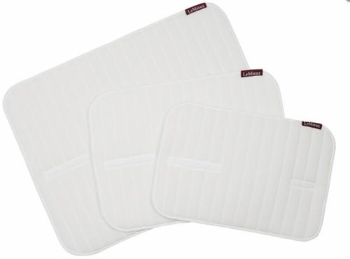 Le Mieux Memory Foam Bandage Pads