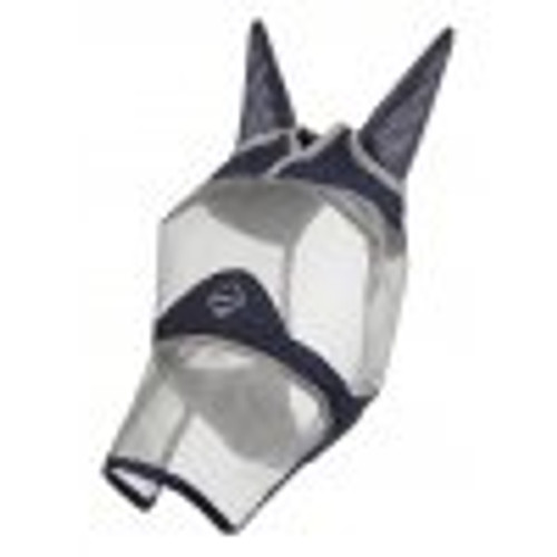 Le Mieux Armour Shield Pro Full Fly Mask (Ears & Nose)