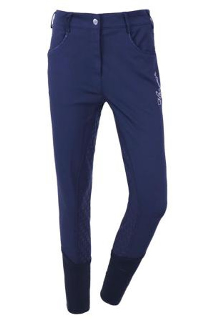 Harcour Vogue Women Full Seat Grip Breeches