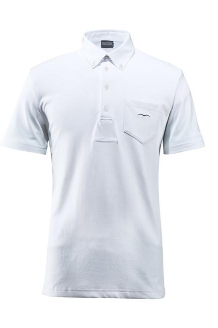 Animo Amburgo SS20 Men's Short Sleeve Competition Shirt