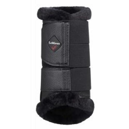 Le Mieux Fleece Lined Boots - Black