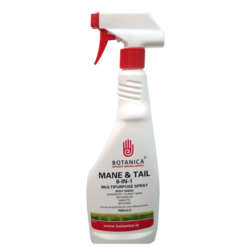 Botanica 6 -in-1 Multi Purpose Spray - 750 ml