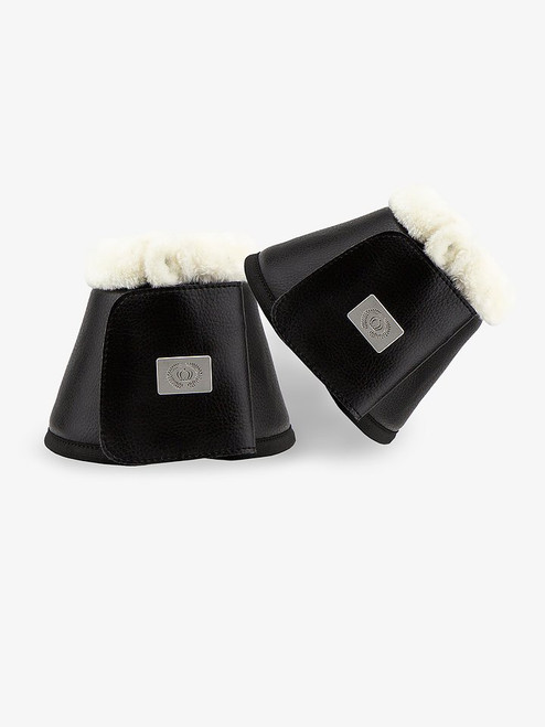 PS of Sweden Bell Boots with Faux Fur