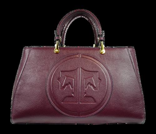 Tucker Tweed Sedgefield Legacy Signature Handbag