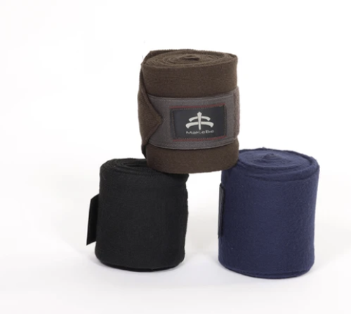 Makebe Fleece Bandages