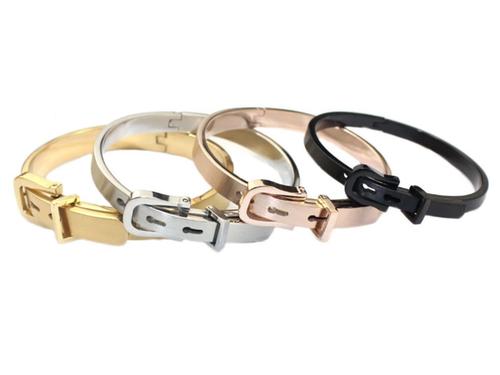 Ideana Belt Bracelet Cuff