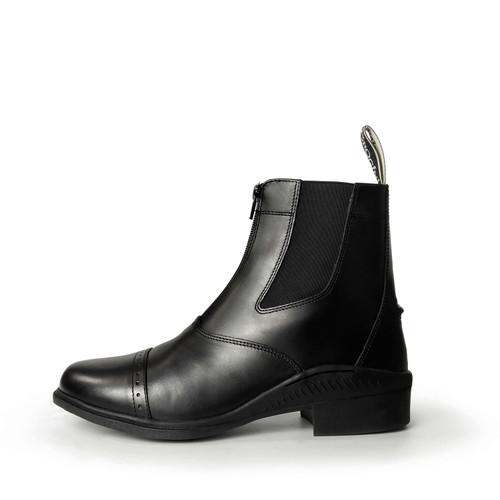 Brogini Tivoli Zipped Paddock Boots - Adult