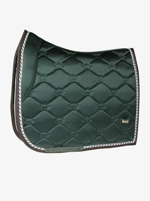 PS of Sweden Dressage Pad - Emerald