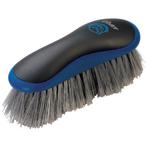 Oster Grooming Brush Stiff Blue