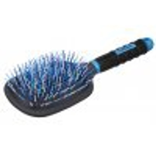 Le Mieux Tangle Tidy Plus Brush - Blue