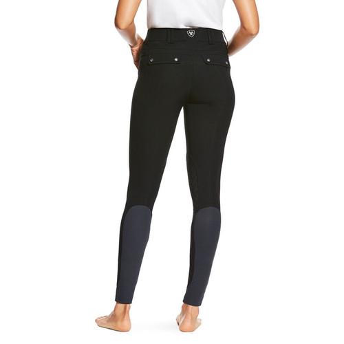 Ariat Women's Tri Factor Knee Grip Breeches