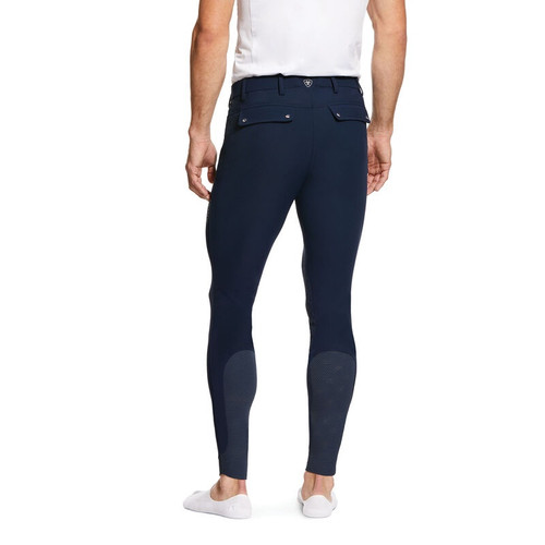 Ariat Men's Tri Factor Knee Grip Breeches